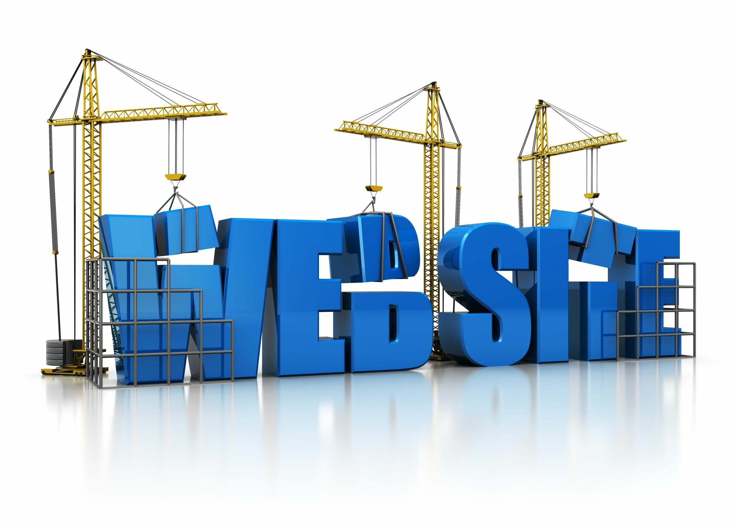 Website Development - Know What You Want!