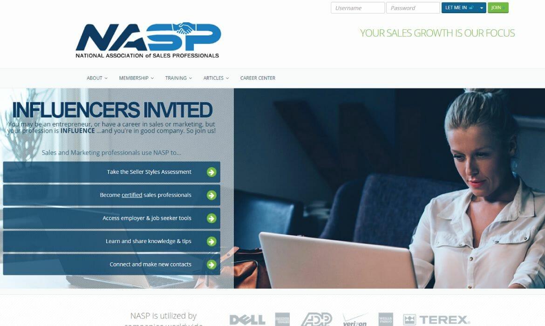 National Association of Sales Professionals