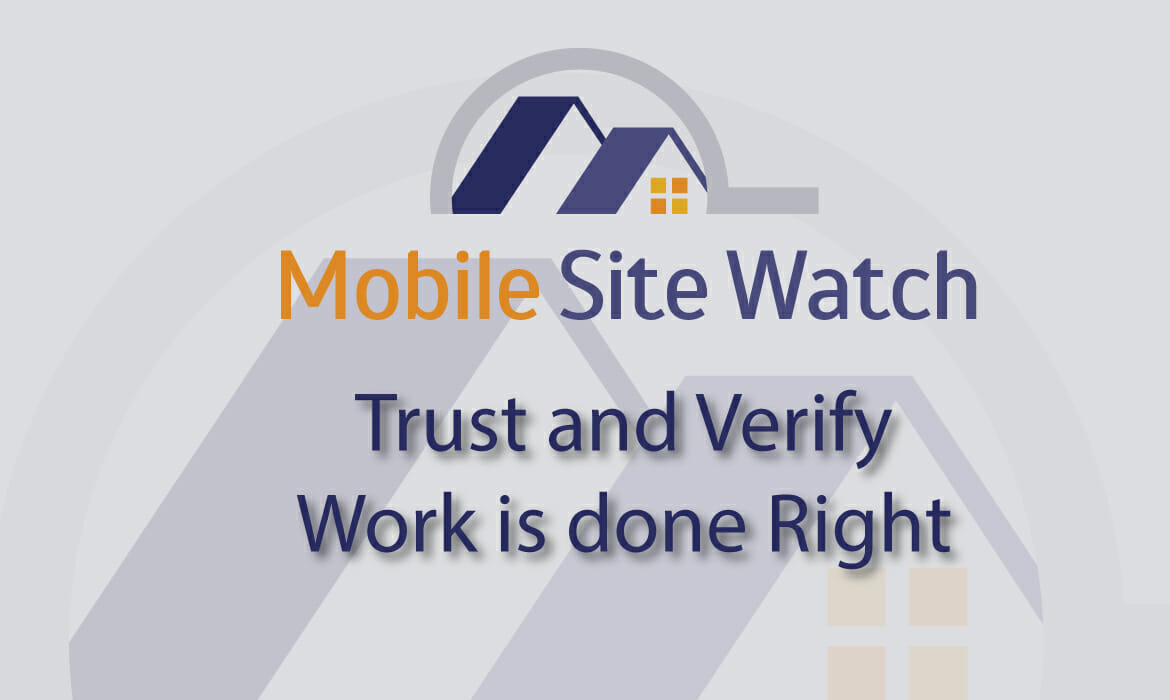 Mobile Site Watch Video