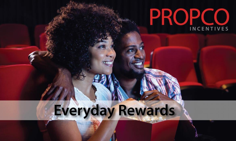 Propco Everyday Rewards Video