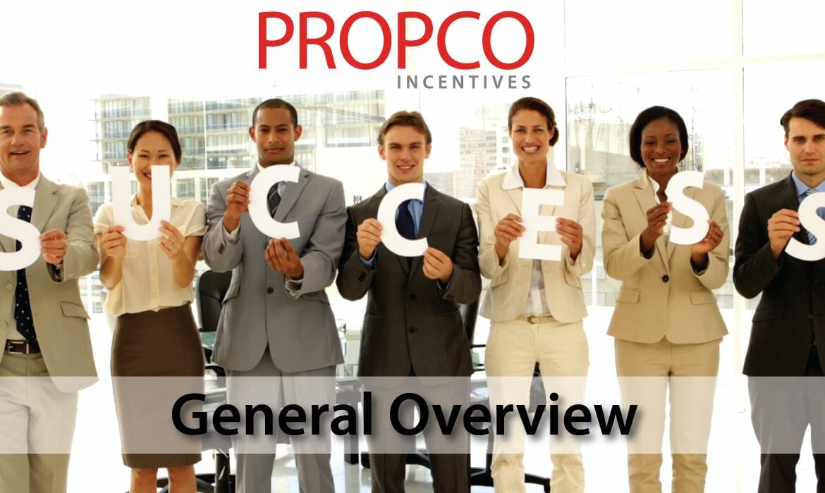 Propco General Overview Video