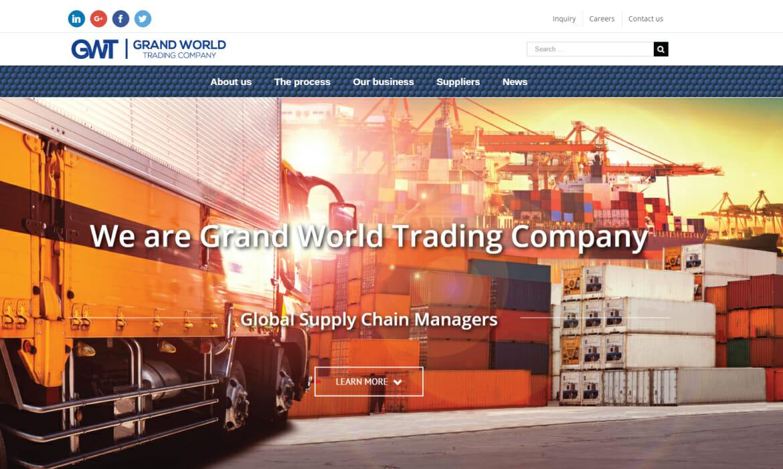 Grand World Trading Company