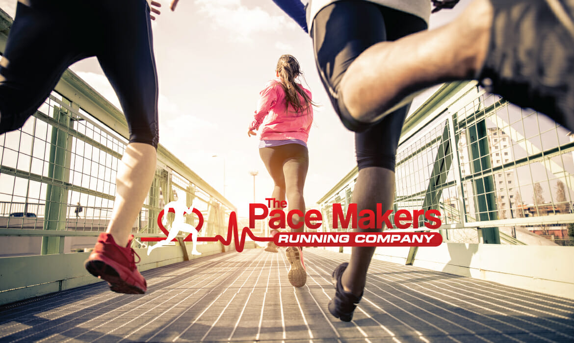 Pace Makers Running Company Overview Video