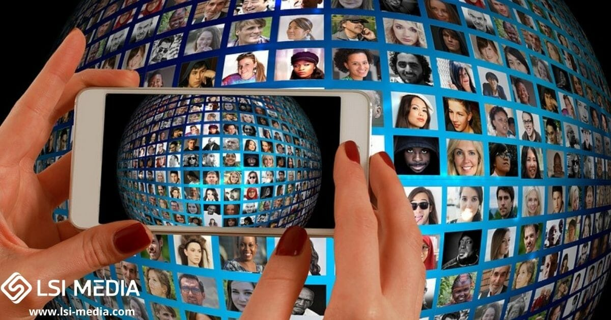 Social Media Advertising is Making an Impact on the Internet Not Seen in the Last 20 Years