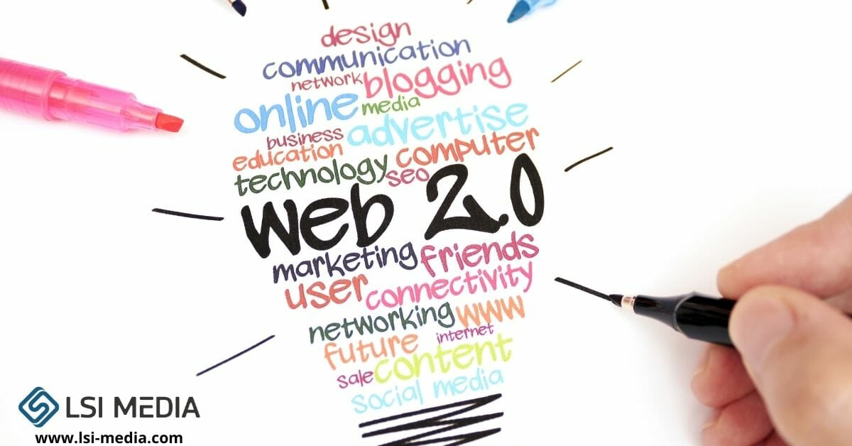 What Web 2.0 Marketing Can Do for Your Business and Social Media